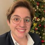 Francesca B. – english tutor for children