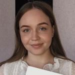 Anastasia S. – καθηγητής αγγλικών για παιδιά