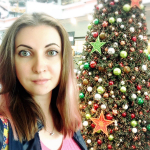 Татьяна С. – Englisch-Nachhilfelehrer für Kinder