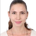 Дарья Х. – english tutor for children