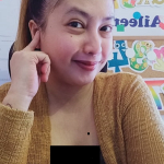 Aileen B. – english tutor for children