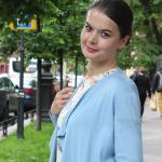 Надежда С. – english tutor for children