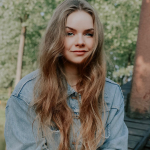 Александра В. – english tutor for children