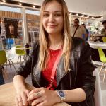 Dalia M. – english tutor for children