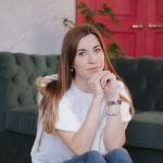 Anastasia B. – english tutor for children