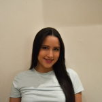Tahliya K. – english tutor for children