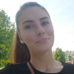 Кристина Ж. – english tutor for children