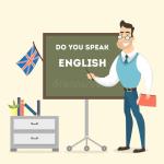 Иван  Д. – english tutor for children