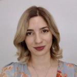 Nastasja Stasevic