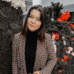 Лилия А. – english tutor for children