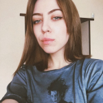 Анастасия П. – english tutor for children