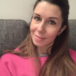 Katia G. – english tutor for children
