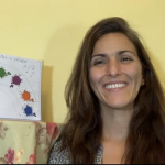 Luciana M. – english tutor for children