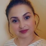 Margarita D. – profesor de engleză pentru copii