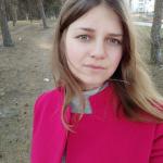 Анна Б. – english tutor for children