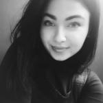 Анастасия Р. – english tutor for children