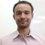 Piotr B. – english tutor for children