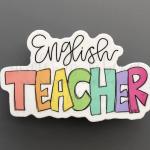 Testov T. – english tutor for children