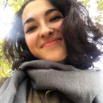 Alisa K. – english tutor for children