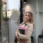Ksenia S. – english tutor for children