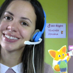 Jovana D. – english tutor for children
