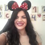 Ksenija  M. – english tutor for children