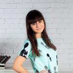 Katerina D. – english tutor for children