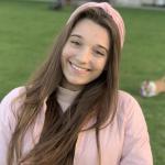 Kamila L. – english tutor for children