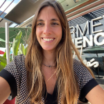 Maria Eugenia T. – english tutor for children