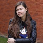 Alina V. – english tutor for children
