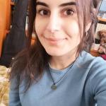 Stella M. – english tutor for children