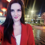 Julia K. – english tutor for children