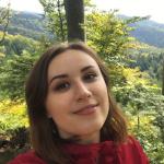 Karolina D. – english tutor for children