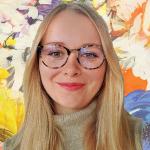 Korina  J. – english tutor for children