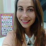 Yuliia D. – english tutor for children