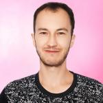 Aleksei  K. – profesor de inglés para niños