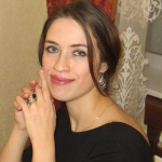 Екатерина С. – english tutor for children
