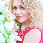 Ivanna  – english tutor for children