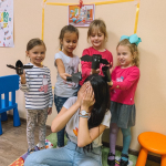 Кристина М. – english tutor for children