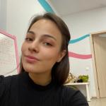 Anna O. – english tutor for children
