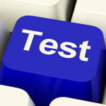 Test  C. – english tutor for children