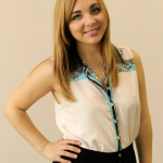 Anastasiia B. – english tutor for children