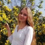 Яна П. – english tutor for children