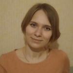 Анастасия К. – english tutor for children