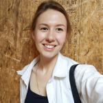 Елена Б. – english tutor for children