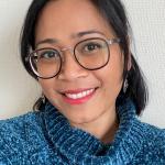 Margaretha Winky S. – english tutor for children