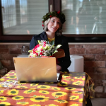Giulia B. – english tutor for children