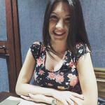 Noemi C. – english tutor for children