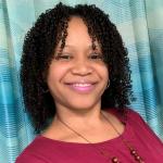 Sandrine  E. – insegnante di lingua inglese per bambini