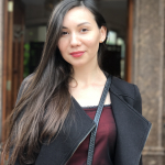 Юлия П. – english tutor for children